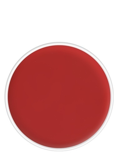 Kryolan Lip Rouge Pearl Refill Oranj